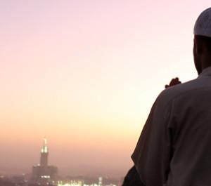 Days ahead of the Hajj 2011